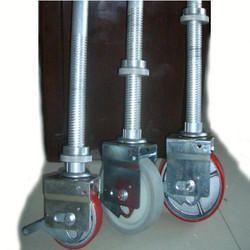Aluminium Scaffolding Components