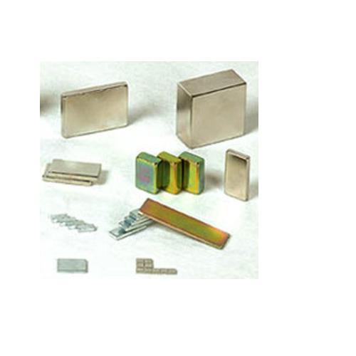 Custom Shaped Magnets
