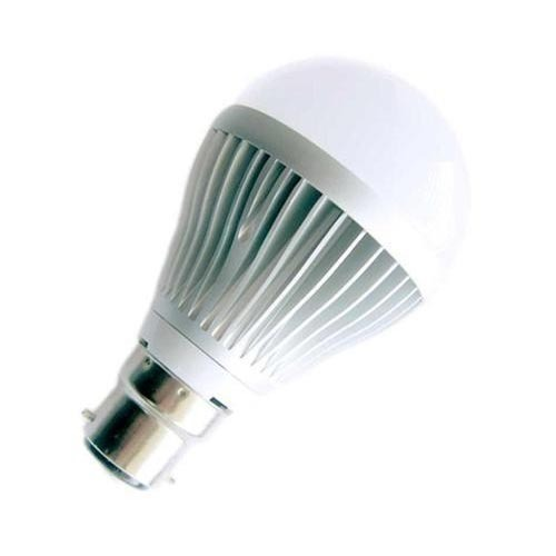Cool daylight Aluminum LED Bulb LED Indoor Bulb, Type of Lighting Application: Indoor lighting