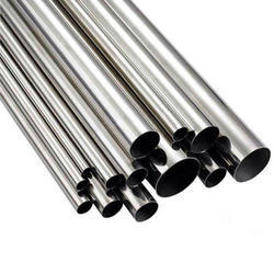 Aluminum Pipes, Size: 1.5 Inch