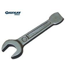 Slogging Open End Wrenches