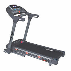 Motorized Treadmill T-155