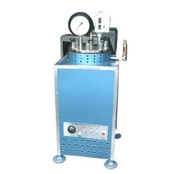 Cement Autoclave AS PER IS-4031