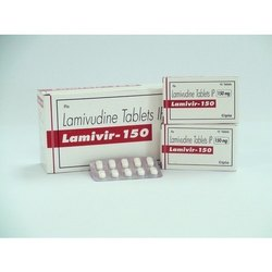 150 mg Lamivudine Tablets