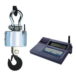 Wireless Crane Scales