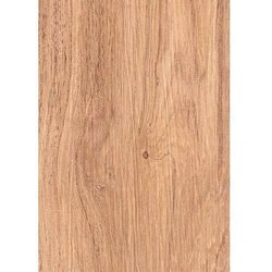 Brown Wooden Finish Vinyl Flooring, Thickness: 0.5-4 Mm