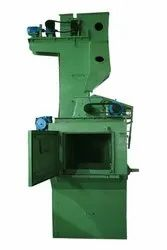 Texone Brand Tumbler Type Shot Blasting Machine