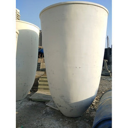 RCC Concrete Pot