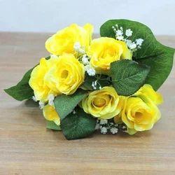 9615d5a76d4 Artificial Flower Bushes - Wholesaler & Wholesale Dealers in India