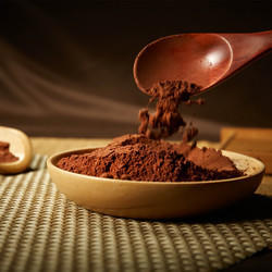 Alkalized Cocoa Powder Brown