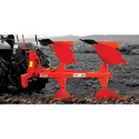 Mechanical Reversible Plough