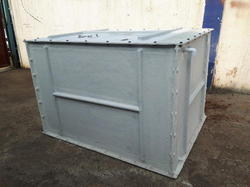 FRP/GRP Water Tanks