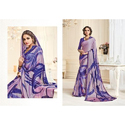 Ladies Cotton Casual Wear Saree