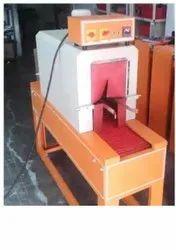 MPPL0816 Shrink Tunnel Machine