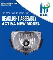 Hilex Headlight Assembly