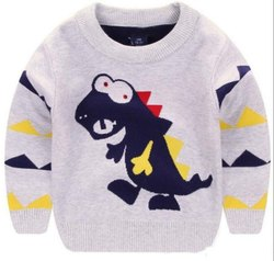 Kids Pullover