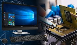 Computer Repair and Maintenance Service