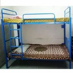 M R Steel Hostel & pg Bunk Bed