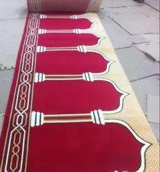 Floral Carpets