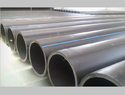 Carbon Steel ASTM  A106 GR B Pipes