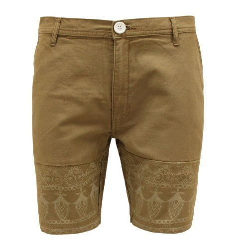 348359094 32 Printed Men's Designer Short Pant, Rs 280 /piece, Al Azharee ...