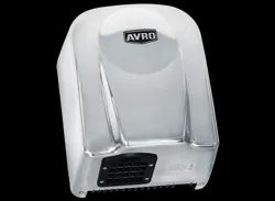 Electric Hand Dryers-(HD-06)