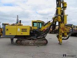 Atlas Copco Crawler Drill