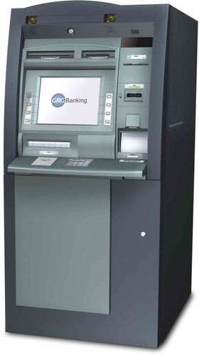 Touch Screen Kiosk - Banking Kiosk Manufacturer from Coimbatore