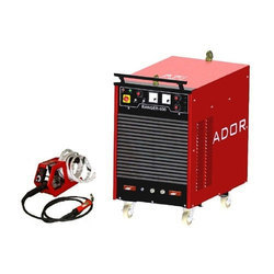 600 Amp Welding Machine