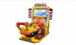 Baby Kart Kiddy Ride 22 LCD