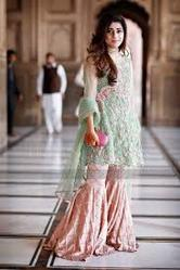 Wedding Designer Gharara