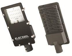 12W Semi Integrated Street Light(Inbuilt Li-ion Battery)