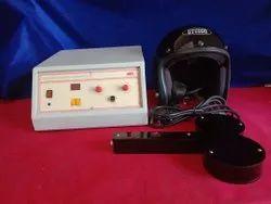 Repetitive Transcranial Magnetic Stimulator, Application: Neurology