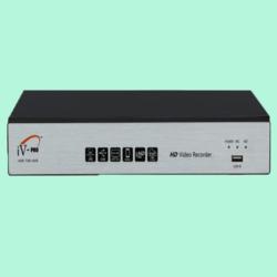 Tribrid Video Recorder - 4 Channel