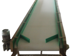 Vegetable Washing Line Conveyor Belt