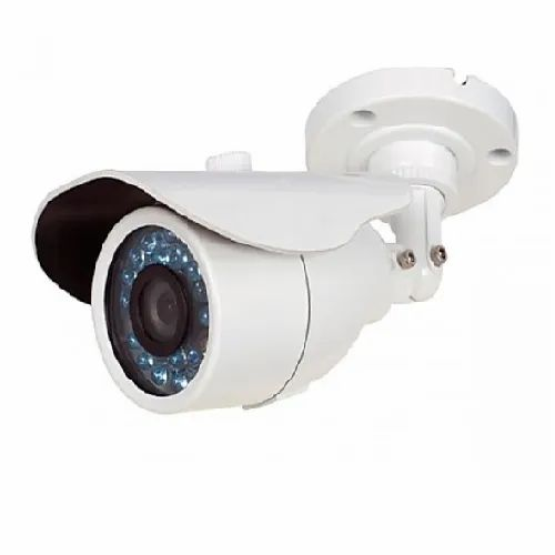 3 MP Day & Night HD CCTV Bullet Camera
