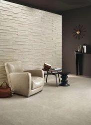 Slimtech Ivory Flow Tiles
