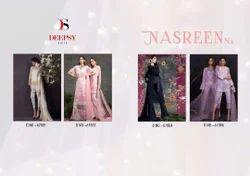 Deepsy Nasreen Pakistani Suit