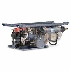 Atlas Copco Screw Compressor Service, in Pan India, Onsite