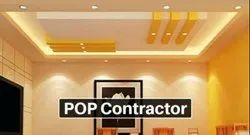POP Work Contractor, Location Preference: Local Area