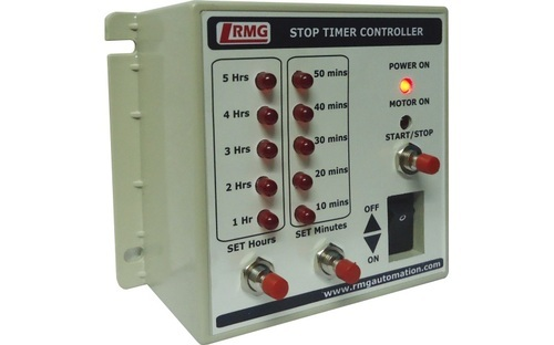 off delay timer controller