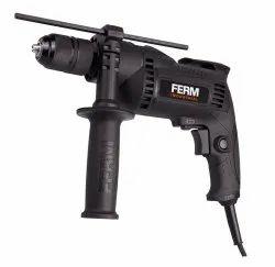 FERM PDM1049P_K 710W Electric Drill Machine