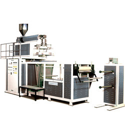 PP TQ Blown Film Plant Machine