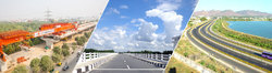Highways Bridges And Flyovers