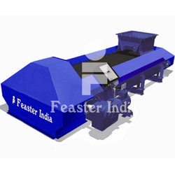 Belt Type Weigh Feeder