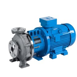 Centrifugal Power Driven Pump