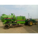 Poultry Manure Picker