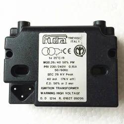 FIDA Oil Transformer