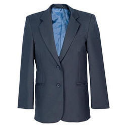 Black School Formal Blazer