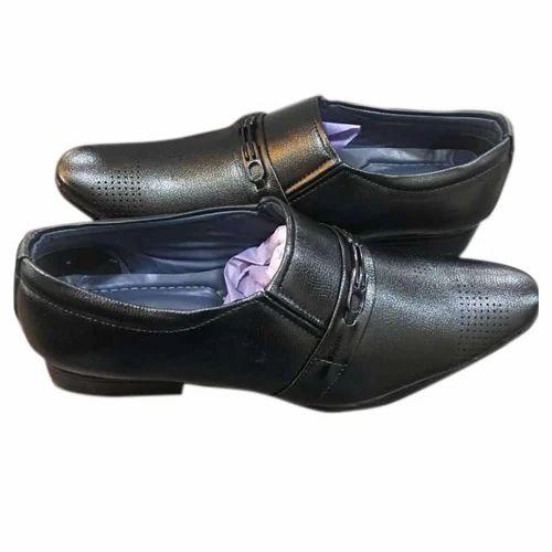 3f0414dec8f Black Men Formal Shoes